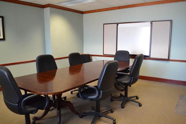 Conference Room Rentals