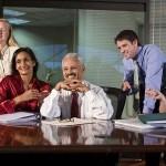 Trend Towards Smaller Meetings